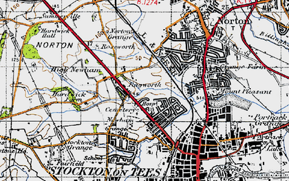 StocktononTees photos maps books memories