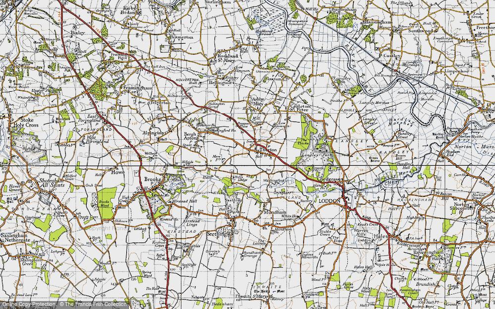 Thurton, 1946