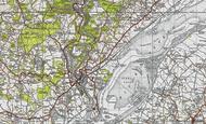 Tidenham, 1946