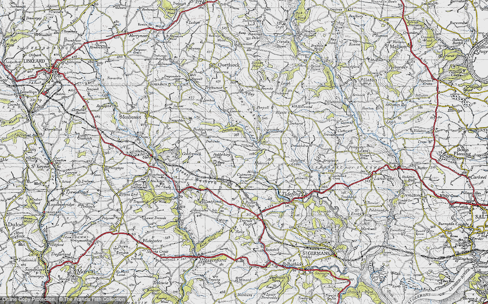Tilland, 1946