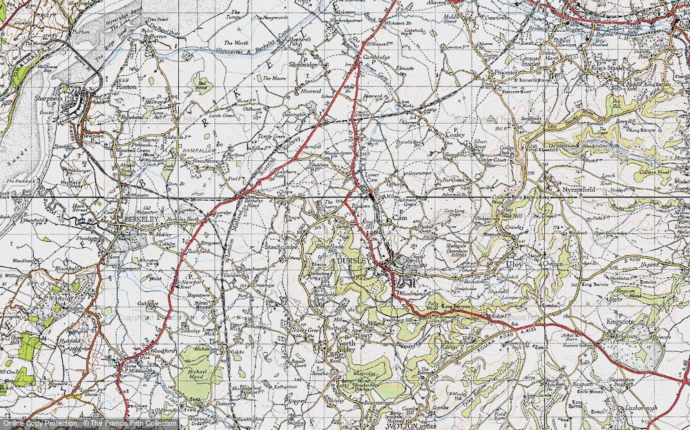 Tilsdown, 1946