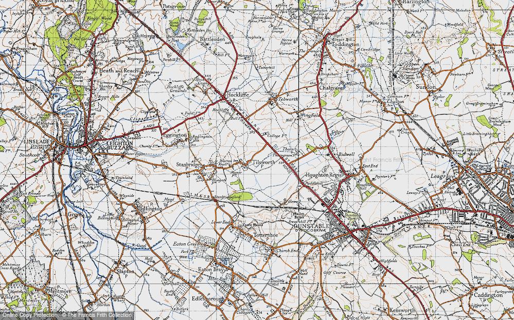 Tilsworth, 1946