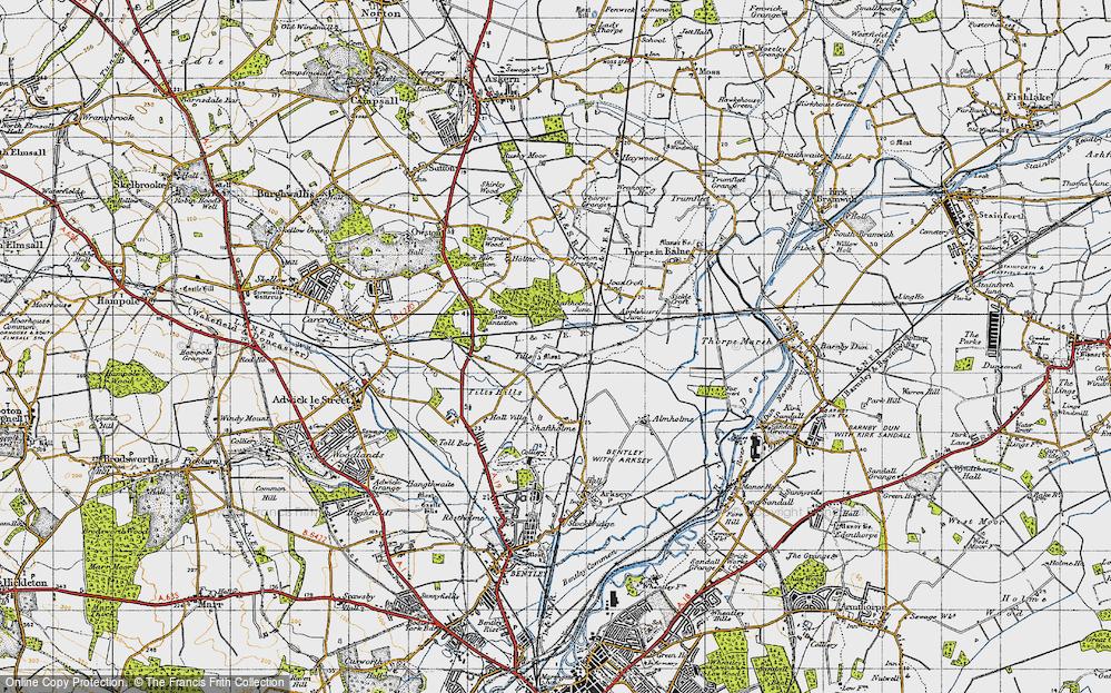 Tilts, 1947