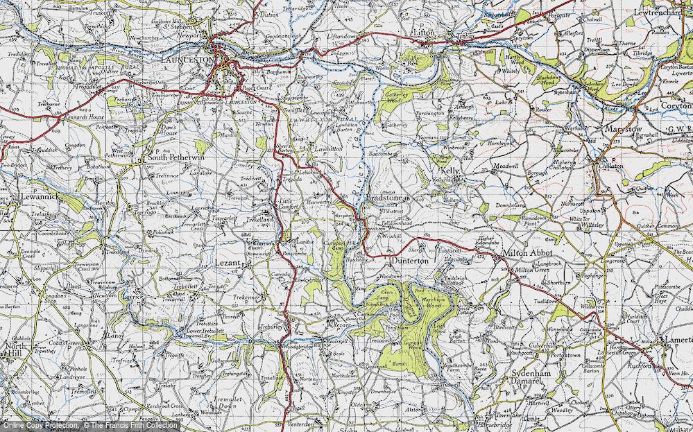 Timbrelham, 1946