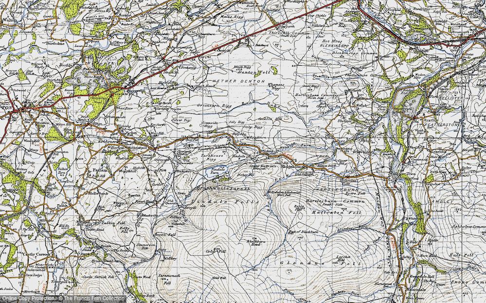 Tindale, 1947