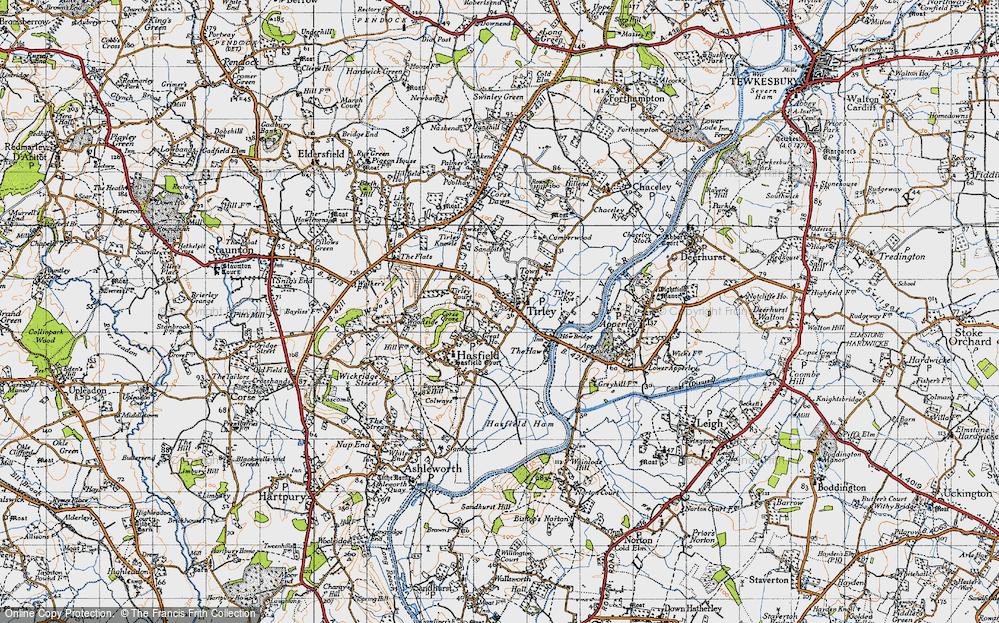 Tirley, 1947