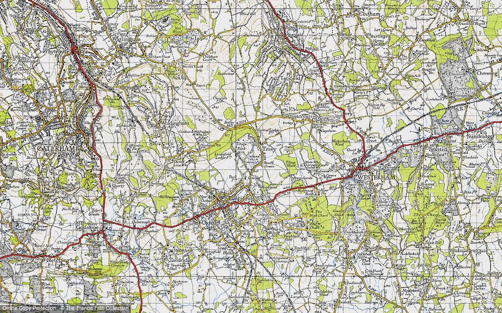 Titsey, 1946