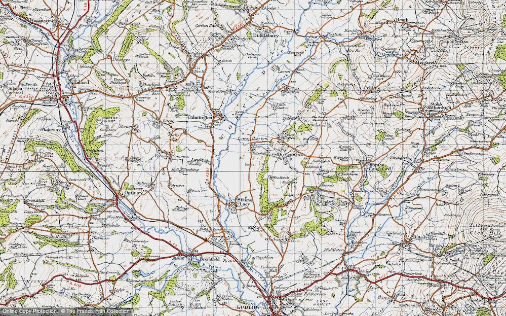 Titterhill, 1947