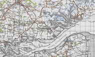 Tollesbury, 1945