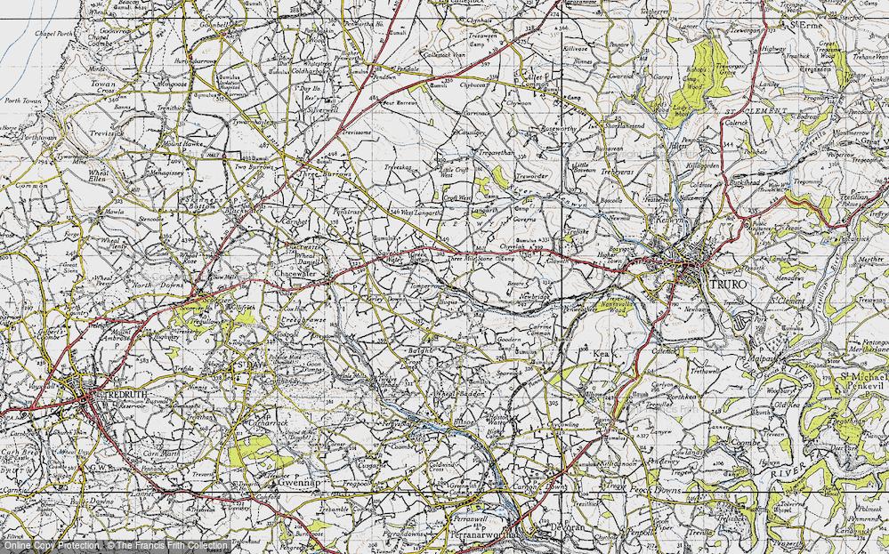 Tomperrow, 1946