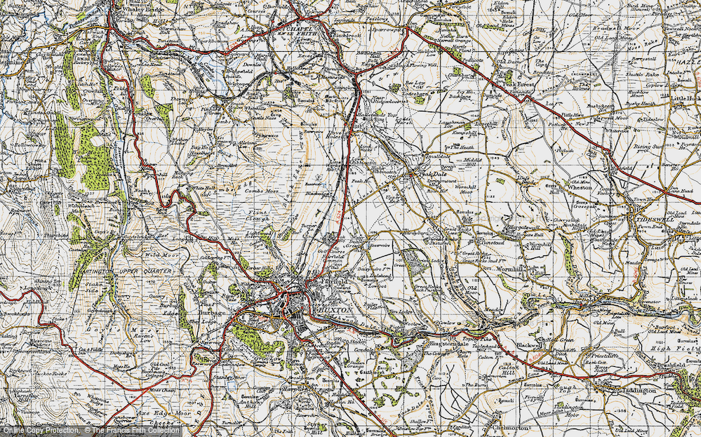 Tomthorn, 1947