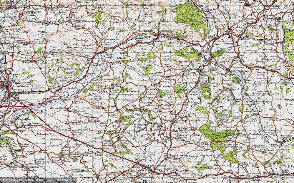 Ton Breigam, 1947