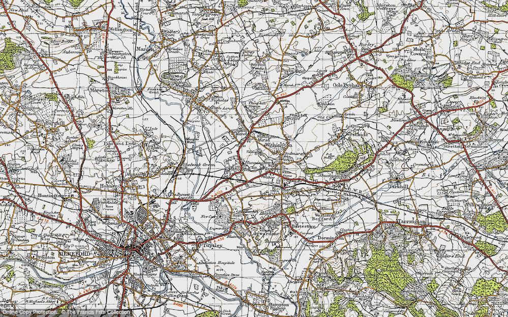 Veldo, 1947