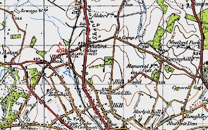 Watford Gap photos, maps, books, memories - Francis Frith