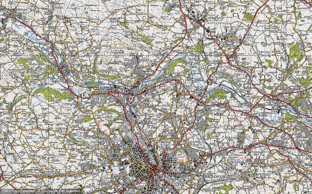 West Royd, 1947