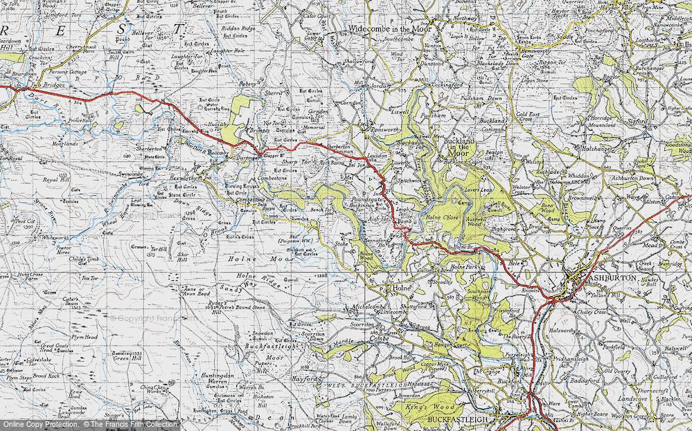 West Stoke, 1946