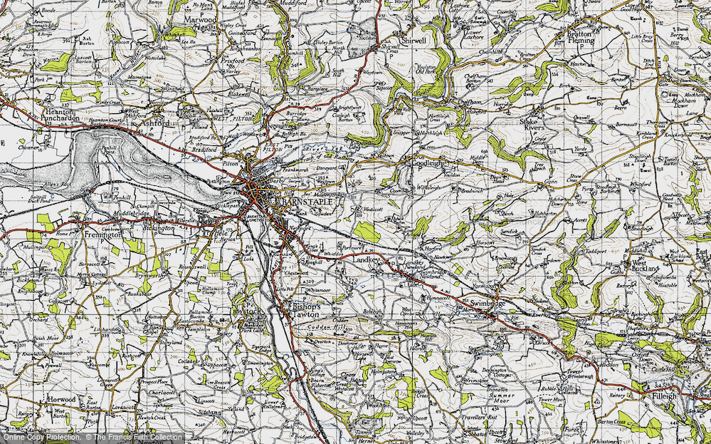 Westacott, 1946