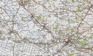 Westbury-sub-Mendip, 1946