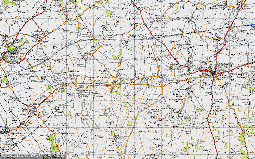 Westcot, 1947
