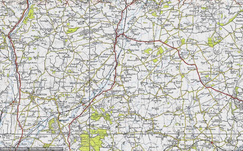 Westcott, 1946