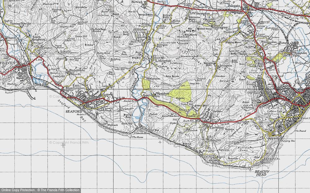 Westdean, 1940