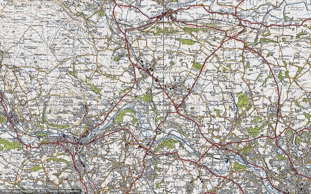 Westfield, 1947