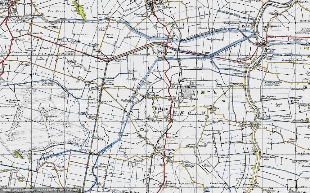 Westgate, 1947