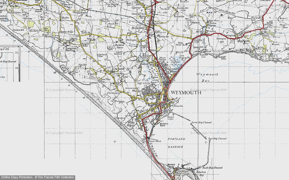 Westham, 1946