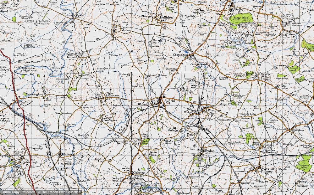 Westhorp, 1946