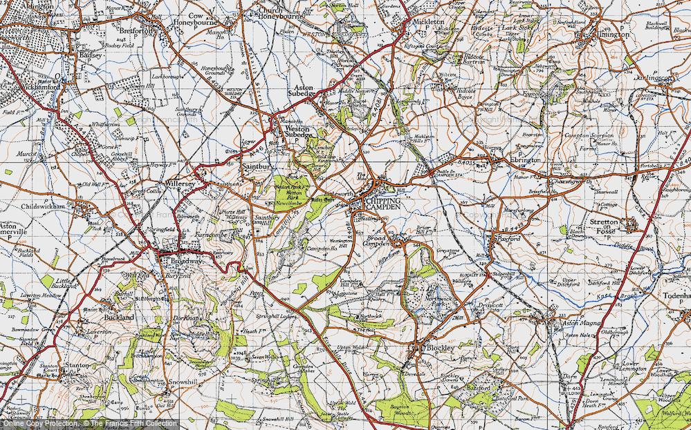 Westington, 1946