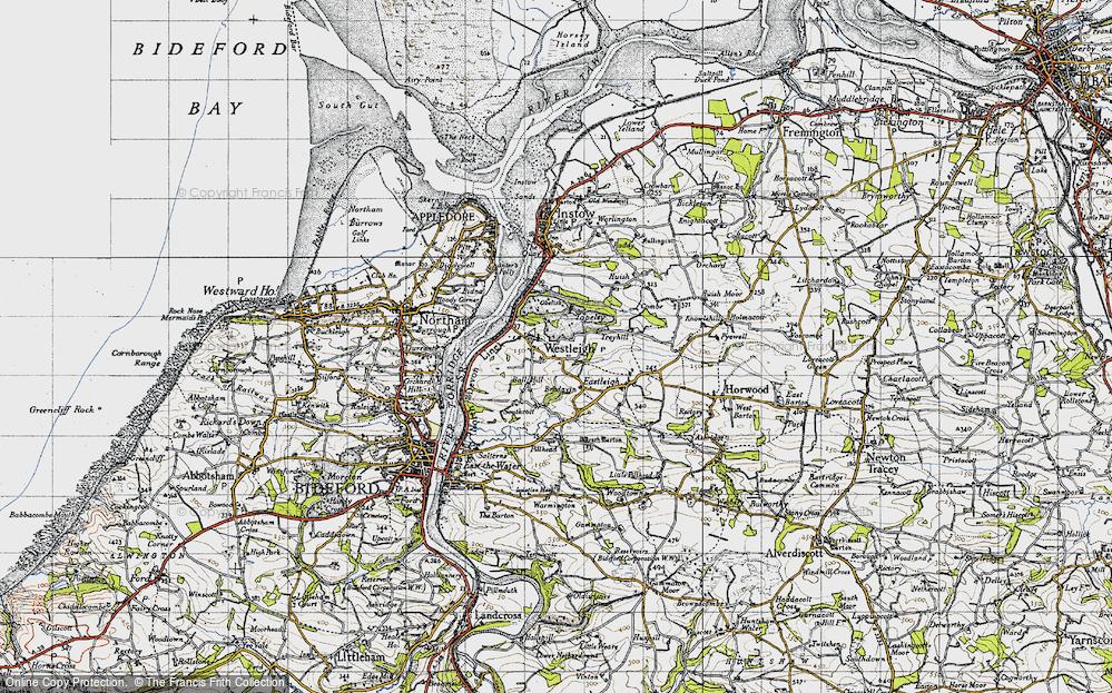 Westleigh, 1946
