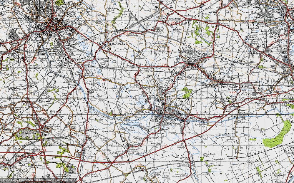 Westleigh, 1947