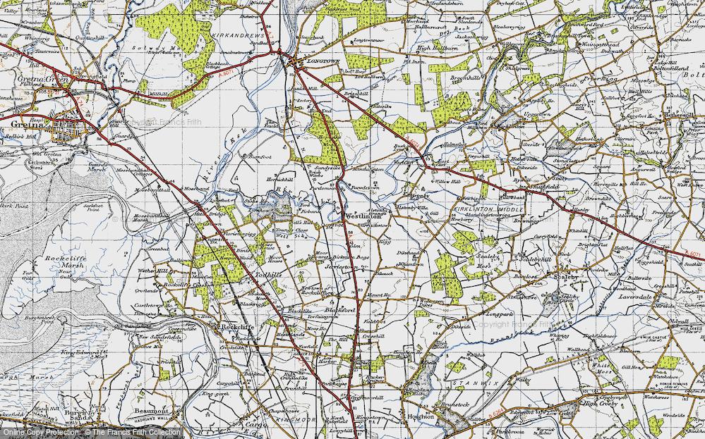 Westlinton, 1947