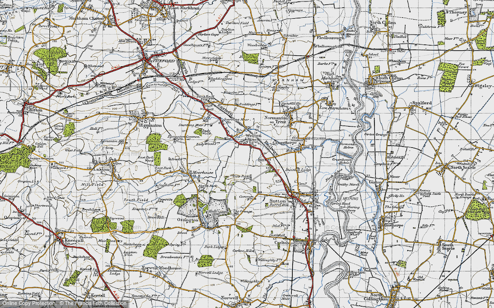 Weston, 1947