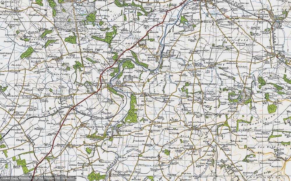 Westow, 1947