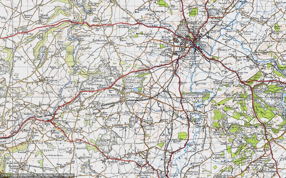 Westrop, 1946