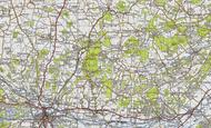 Westrop Green, 1945
