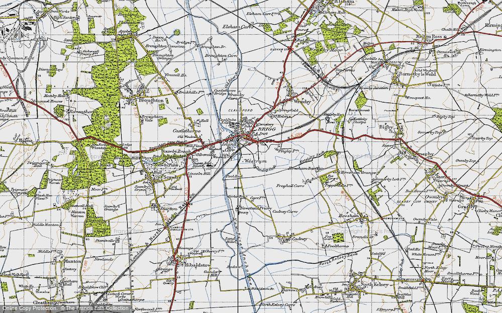Westrum, 1947