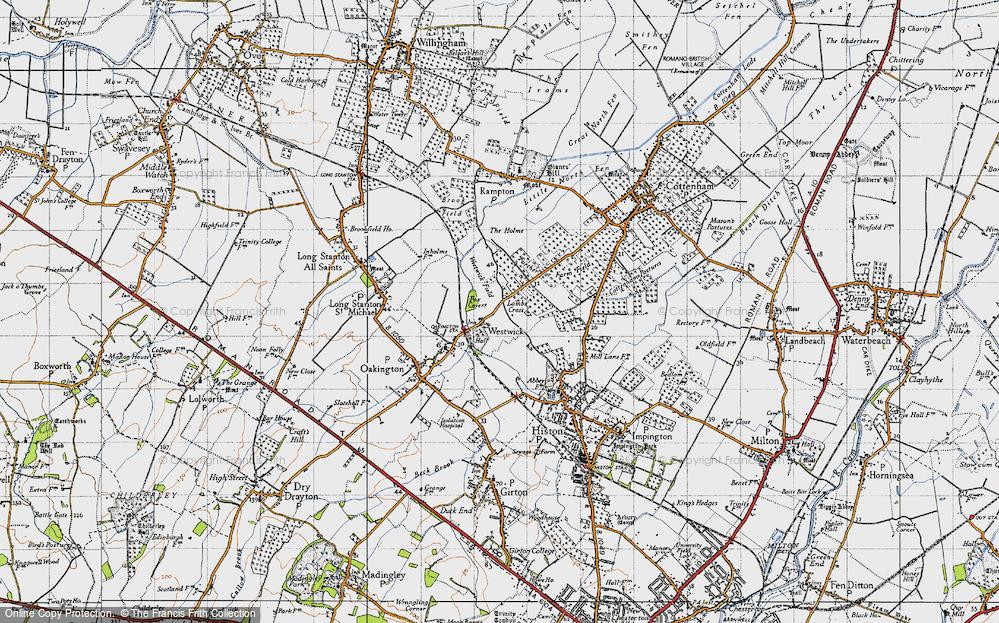 Westwick, 1946