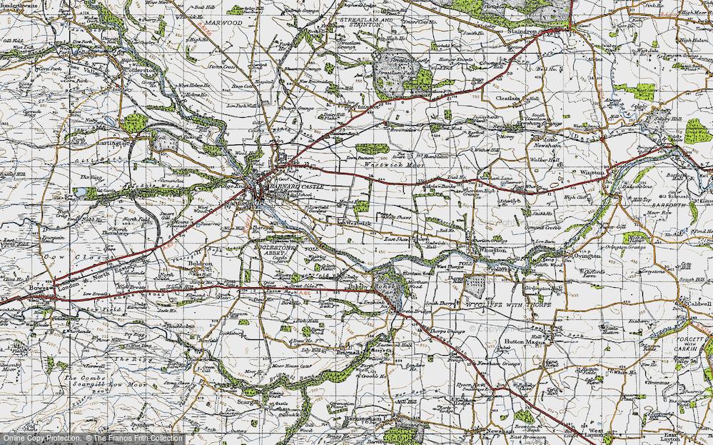 Westwick, 1947