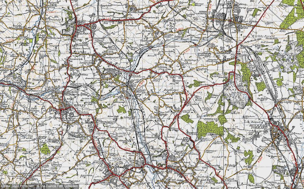 Westwood, 1946