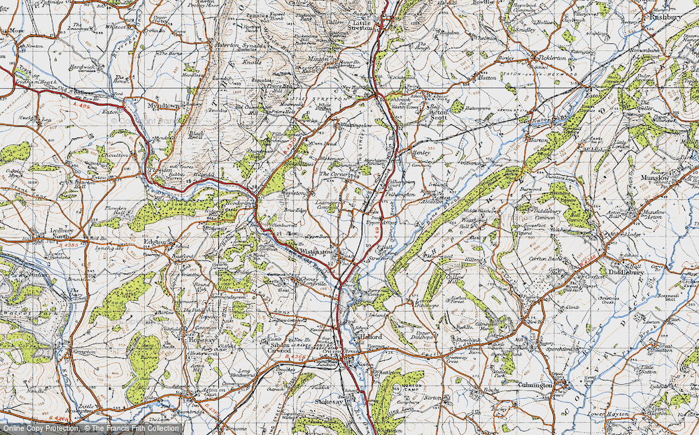 Wettles, 1947