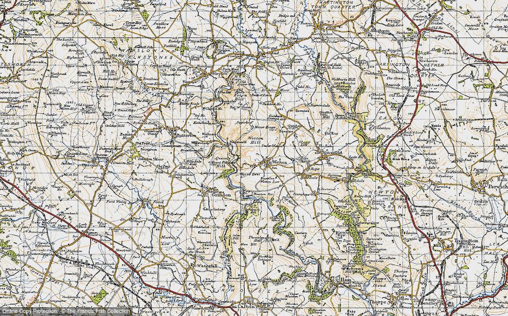 Wetton, 1947