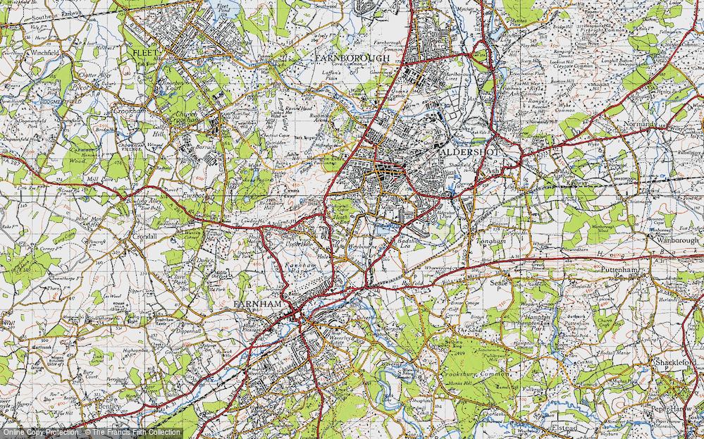 Weybourne, 1940