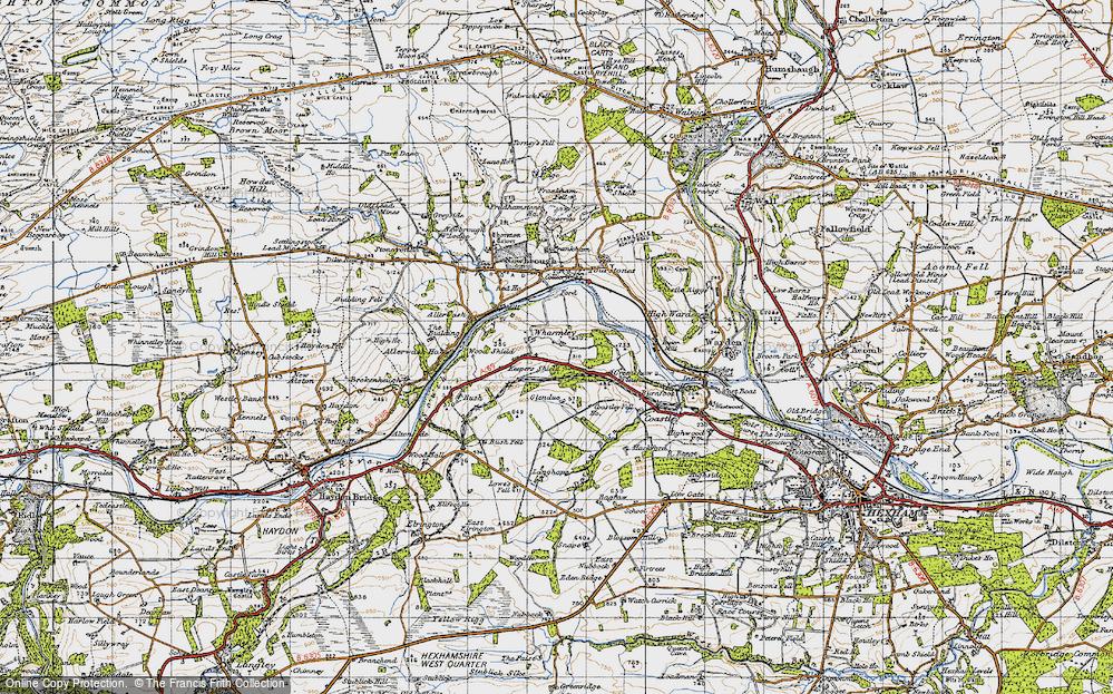 Wharmley, 1947