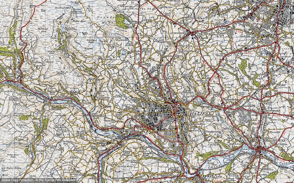 Wheatley, 1947