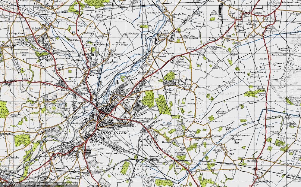 Wheatley Hills, 1947
