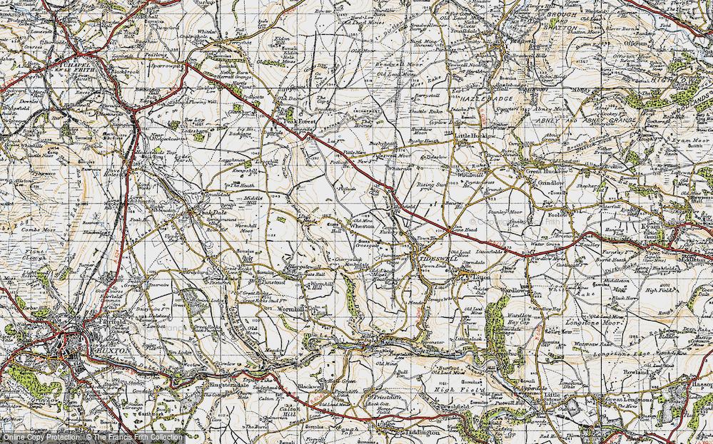 Wheston, 1947