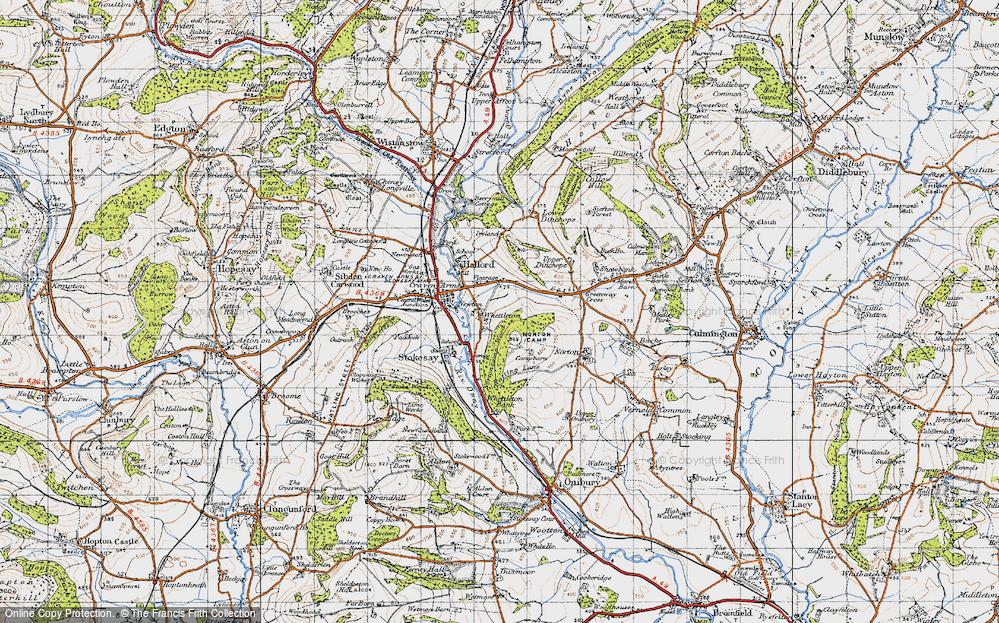 Whettleton, 1947