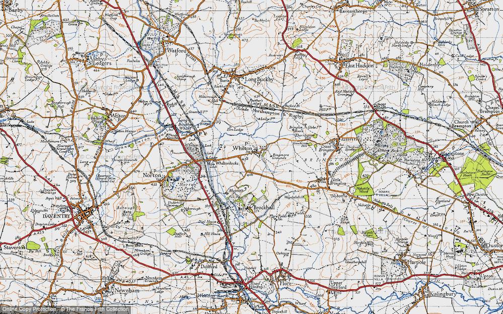 Whilton, 1946